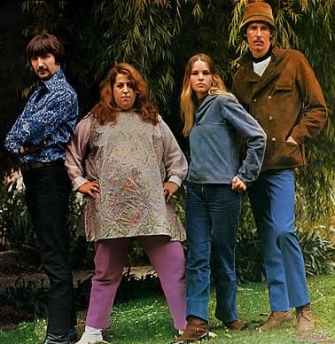 The Mamas and the Papas Pictures   Music love, 1960s music, Mamas and papas