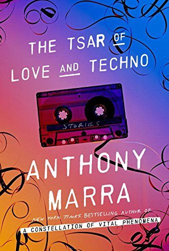 The Tsar of Love and Techno: Stories by Anthony Marra http://www.amazon.com/dp/0770436439/ref=cm_sw_r_pi_dp_rWGfwb072C1T6