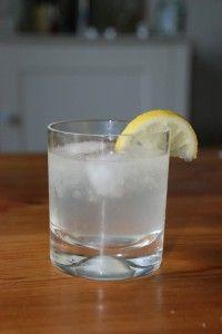 {Life List} 3. Amarguinha con limón