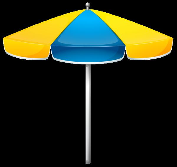 Beach Umbrella Png Clipart