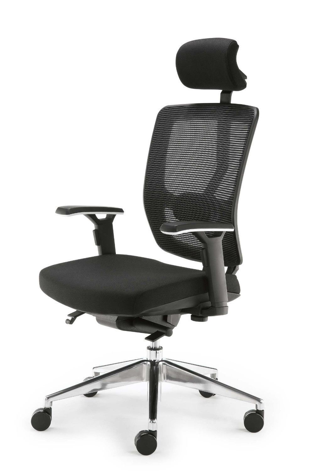 High backed office chair modern home office furniture
