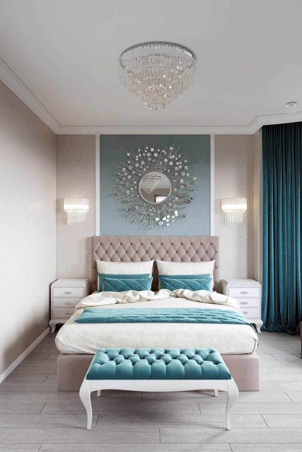 COZY GRAY HEADBOARD IDEAS FOR YOUR HOME IN 2020 SIMPLE