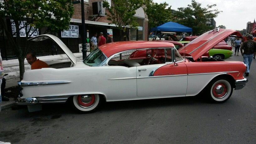 Cool Pontiac Starchief