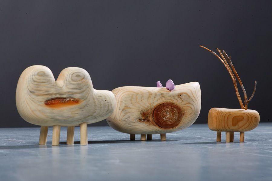 Pol-eno by Liberec's designer Andrea