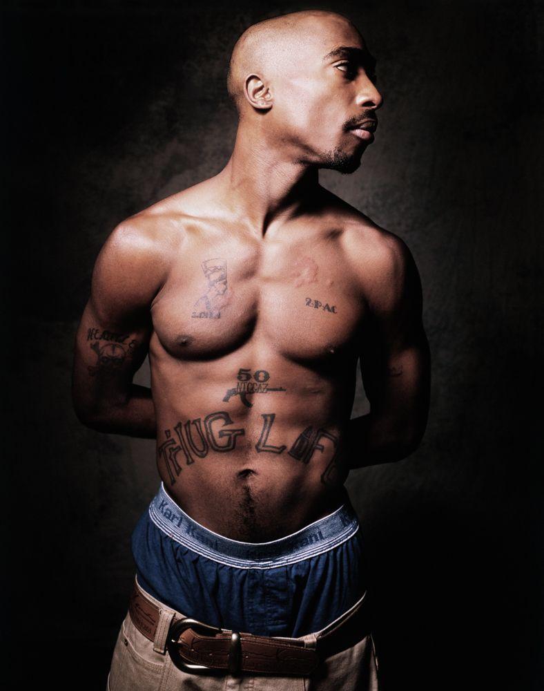 Tupac Shakur, Tupac, Tupac News