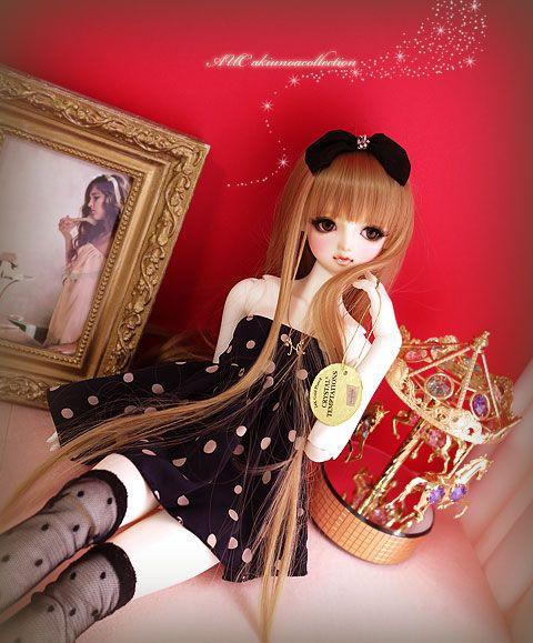 merrygoround :: ☆u-noaのクローゼット☆