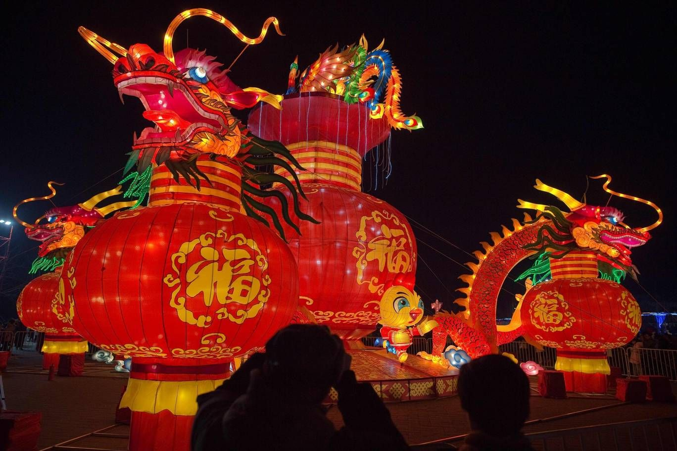 Everything you need to know for Chinese New Year 2019