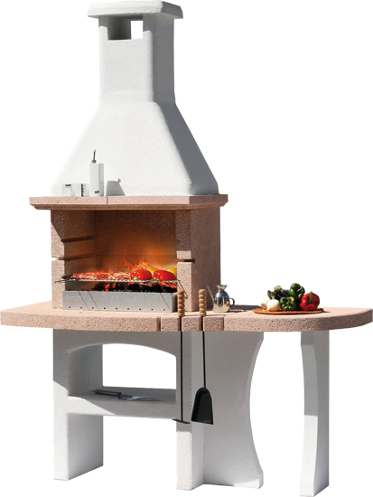 Dubai sunday grills barbecue mcz garden home decor for Barbecue sunday