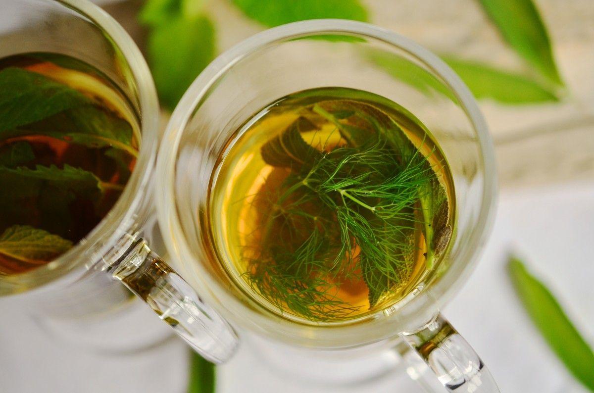 Pin On Cannabis Tea