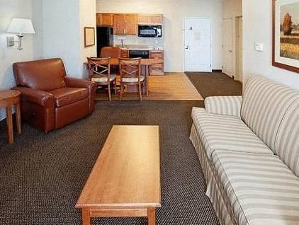 Candlewood Suites San Antonio North Stone Oak Area San Antonio (TX), United States