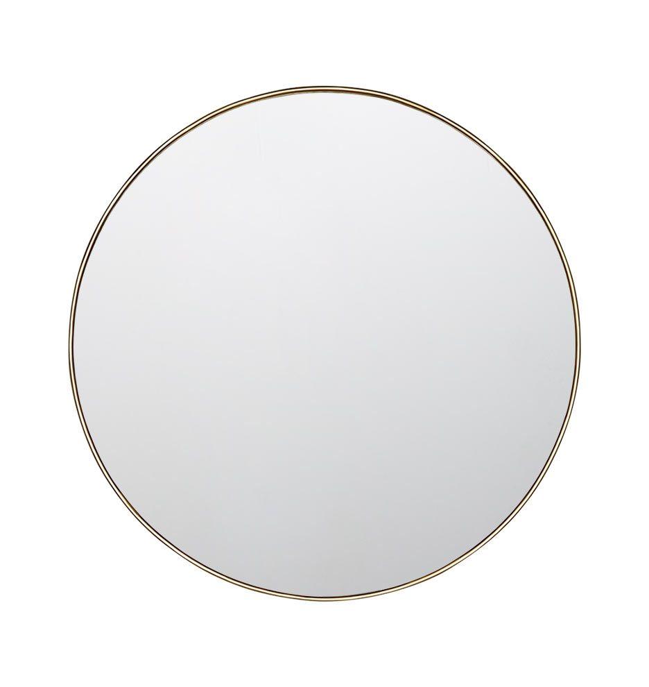 30 Oil Rubbed Bronze Round Metal Framed Mirror Rejuvenation Mirror Over Fireplace Metal Frame Mirror Round Mirror Bathroom