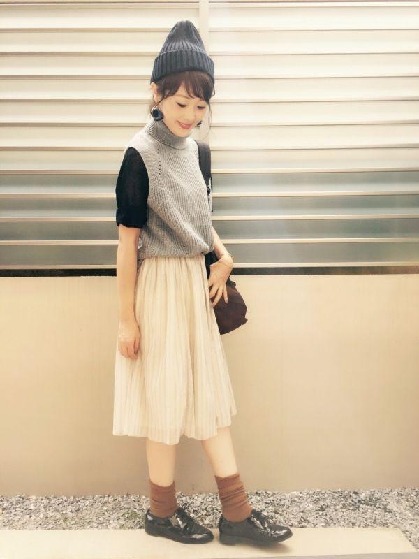 小襪子就是有種讓女孩更可愛的獨特魅力,寬鬆的舒適風潮現在終於也吹到襪子上了 - PopDaily 波波黛莉的異想世界