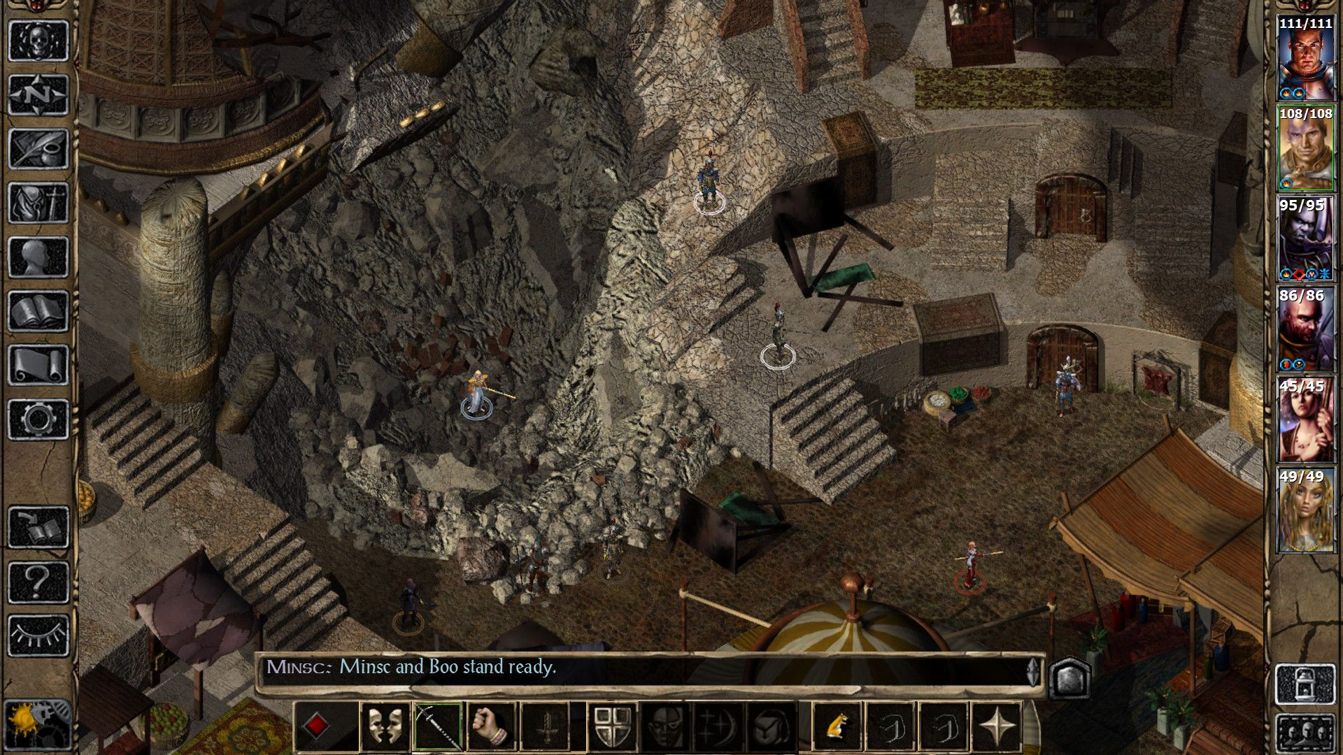 Rumor Larian Studios Has Acquired Baldur S Gate License And Is Working On Baldur S Gate 3 Mass Effect Larian Studios Android Games