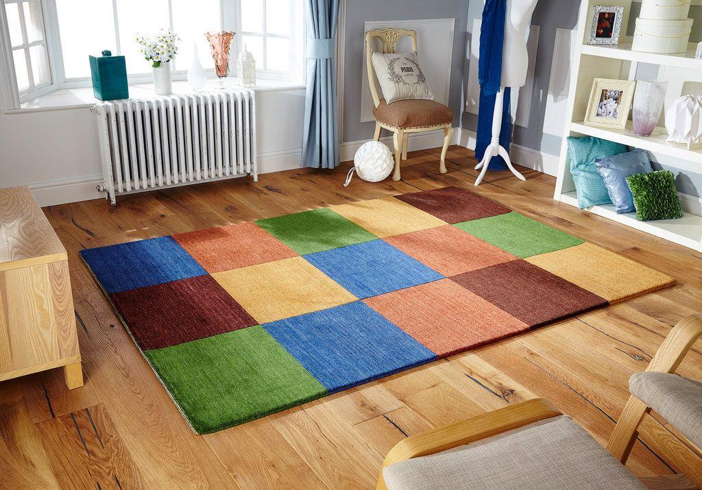 Winslow Multi Cube Rug Martin Phillips Carpets Martin Phillips Carpets Rugs Rugs On Carpet Cube Pattern