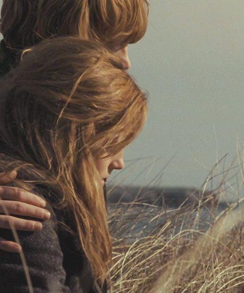 Ron x Hermione (Harry Potter)