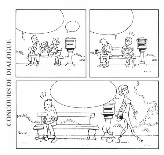 bande dessinee bulles vides