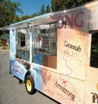 Food Truck Stakeholders Want Foot In The Door Hopeful Ordinance Could Help Food Truck Trucks Food Service