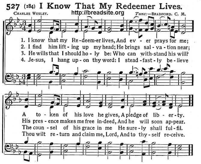 There Is A Redeemer Hymn Sheet Music Mersnoforum