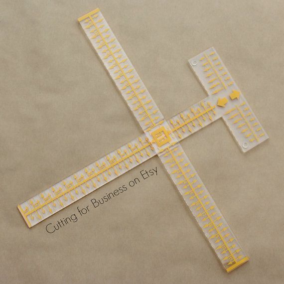Tee Square It Alignment Tool Heat Transfer Vinyl Htv Rhinestones Iron On Transfers Great For Silhouette Cameo Crafters Cricut Iron On Vinyl