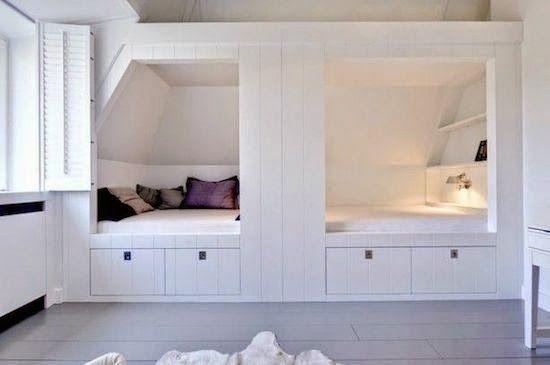 Shared Boys Room Bedstee Jpg 550 365 Pixlar Kinder Zimmer