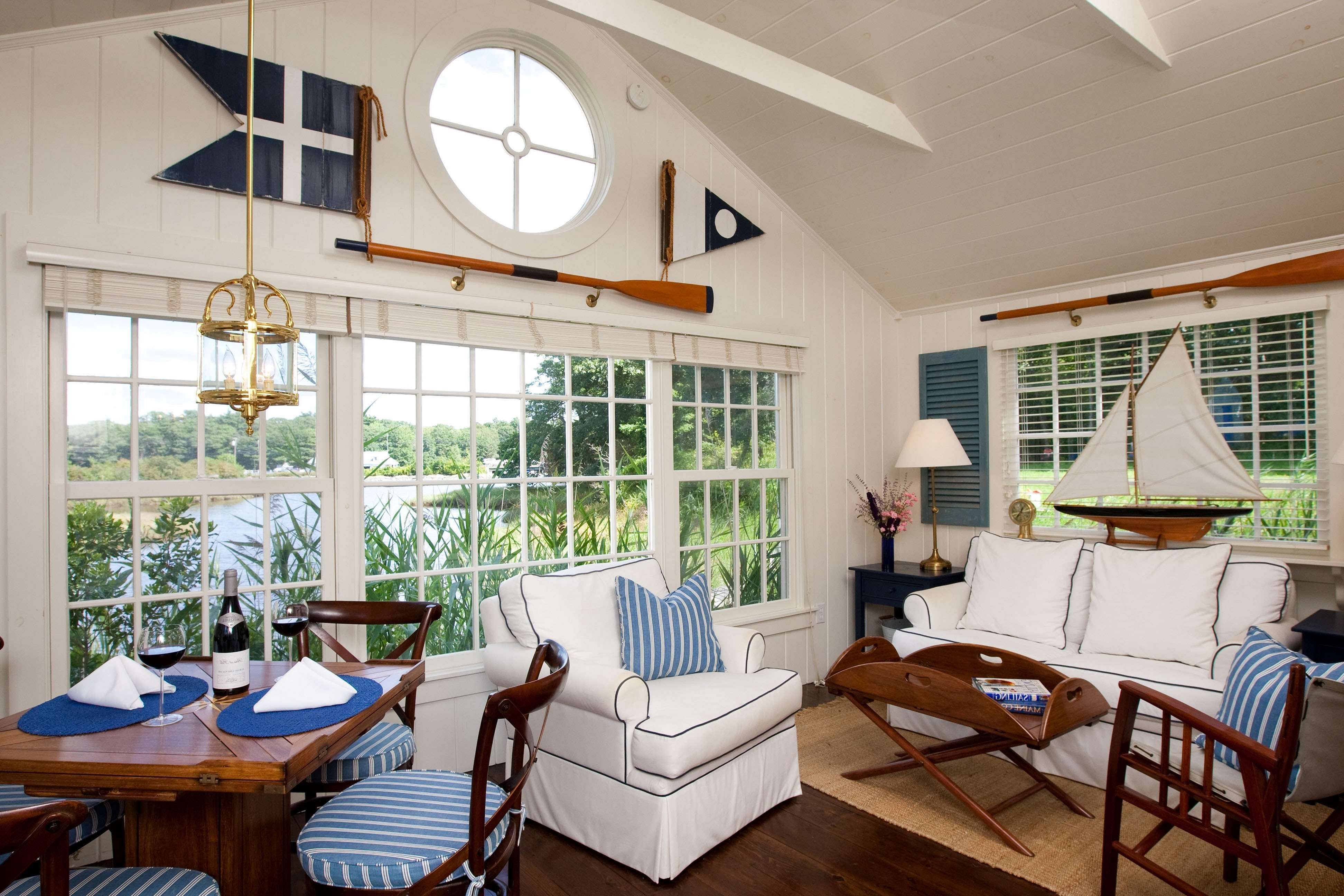 25 Marvelous Lake House Decorating Ideas You Should Try Lake