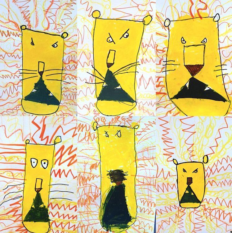 kindergarten art lessons engne euforic co