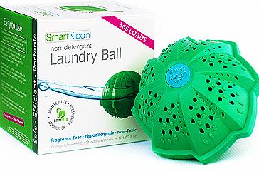 Smarklean Laundry Ball Australia Laundry Detergent Natural