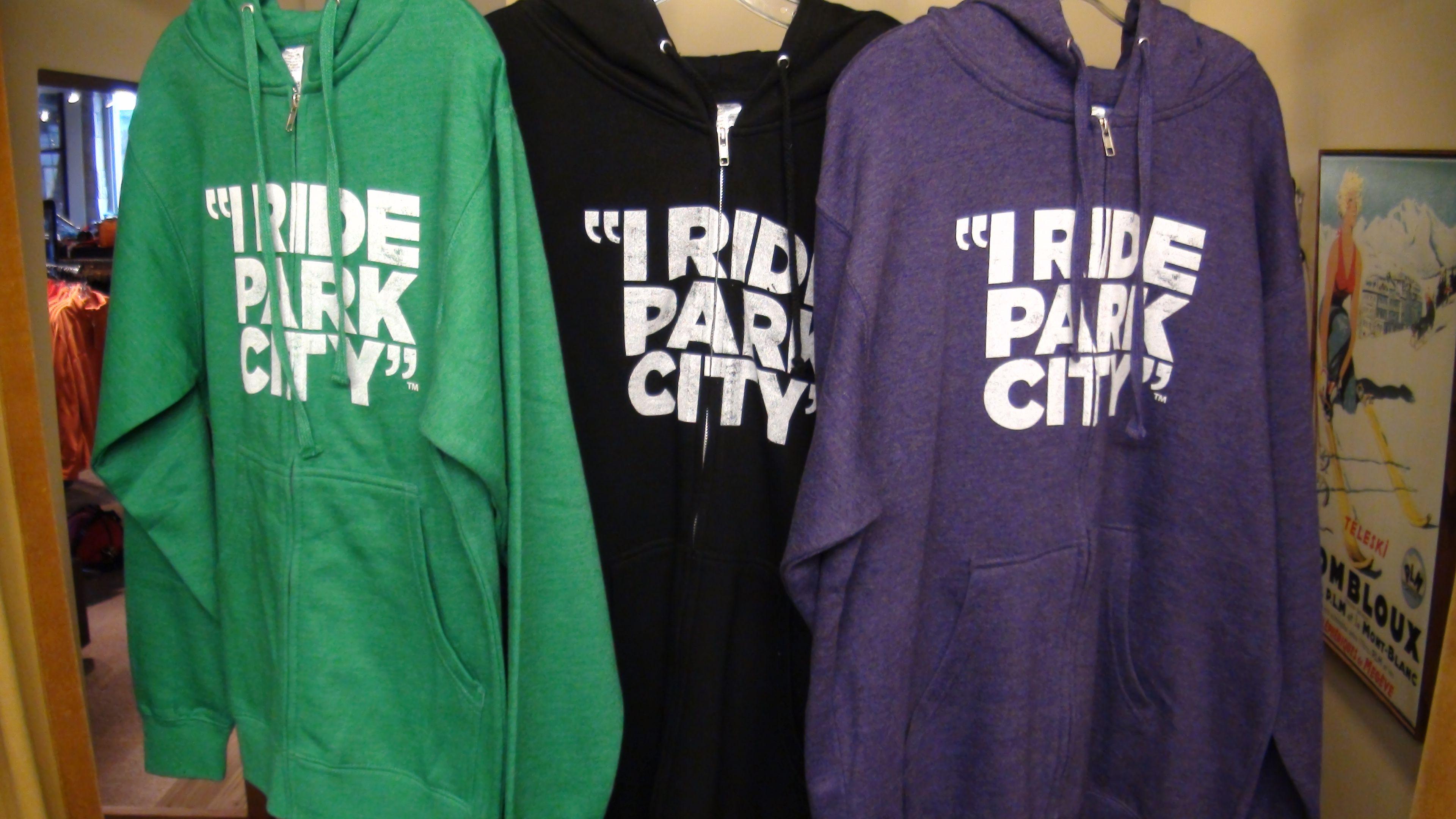 585d7d692205b I Ride Park City