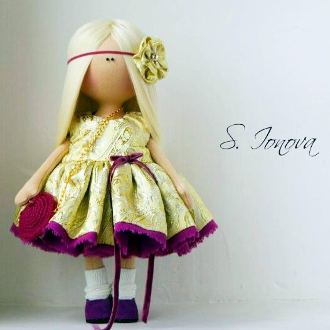 """652 Me gusta, 1 comentarios - КОРОЛЕВСТВО КУКОЛ №1 (@shopkukla) en Instagram: """"Изготовление кукол на заказ. Мастер @sasha_ionova_ По всем вопросам писать мастеру в директ…"""""""