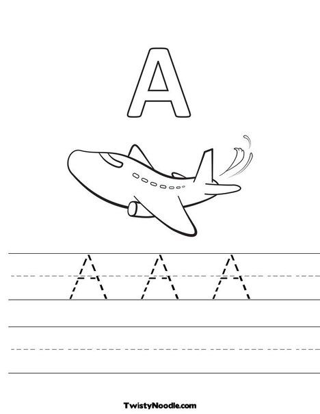free customizable printable abc 39 s picture and handwriting worksheets pinterest handwriting. Black Bedroom Furniture Sets. Home Design Ideas