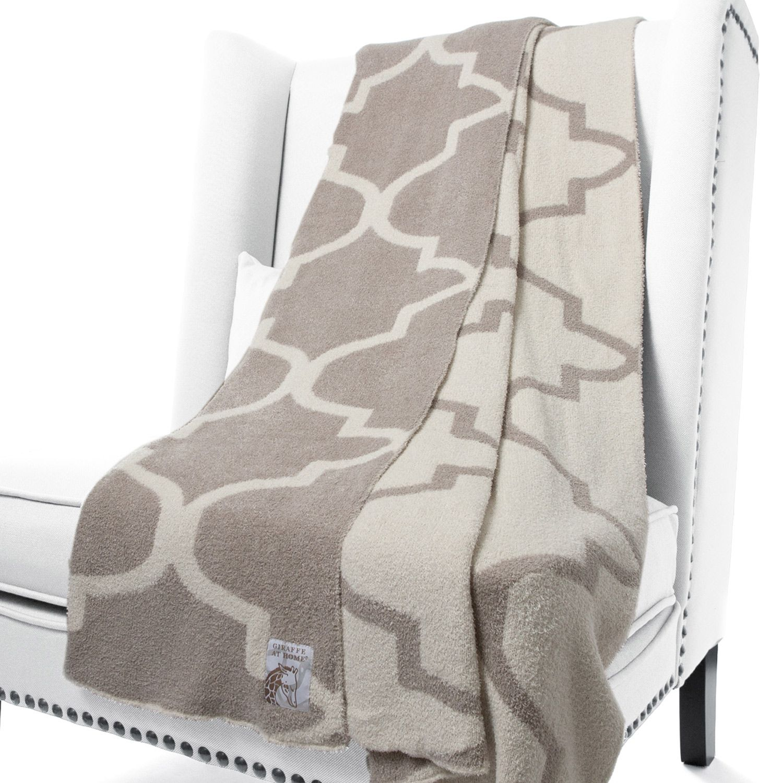 Little Giraffe Dolce Moroccan Throw Blanket @Layla Grayce ...