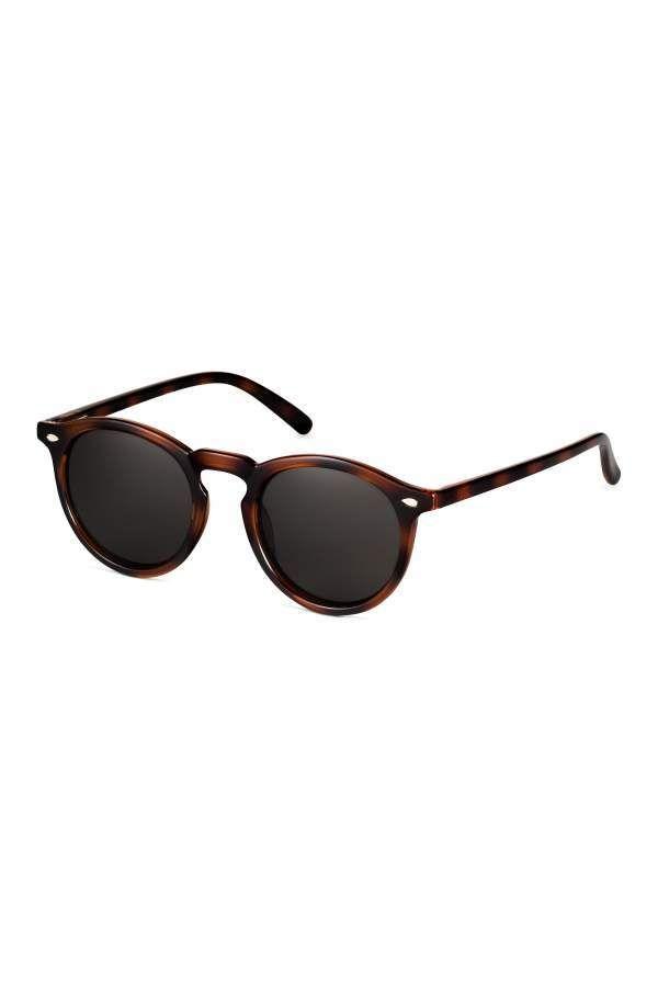 a120af9ea28f H M H   M - Sunglasses - Tortoise - Men