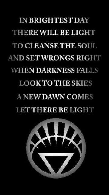 Black lantern!!!   White lantern corps, Lantern corps ...