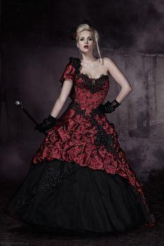 schwarze brautkleider farbige brautmode und ausgefallene abendmode  brautmode mode brautkleid