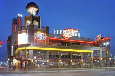 Downtown Detroit Restaurants Fine Dining News Online Set The Restaurant Real Diner Reviews