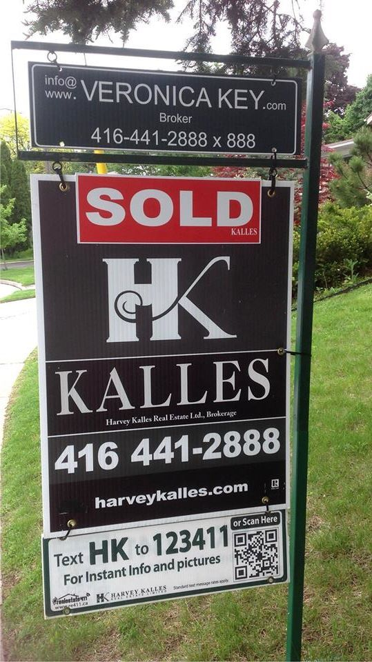 My Favorite 4-Letter Word ....SOLD!!!!! | ABOUT VERONICA KEY ...
