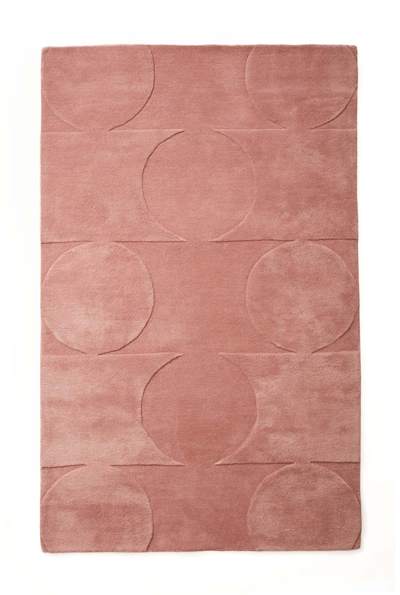 We May Have Just Found The Holy Grail Of Rugs Sight Unseen Rug Texture Geometric Rug Rugs On Carpet