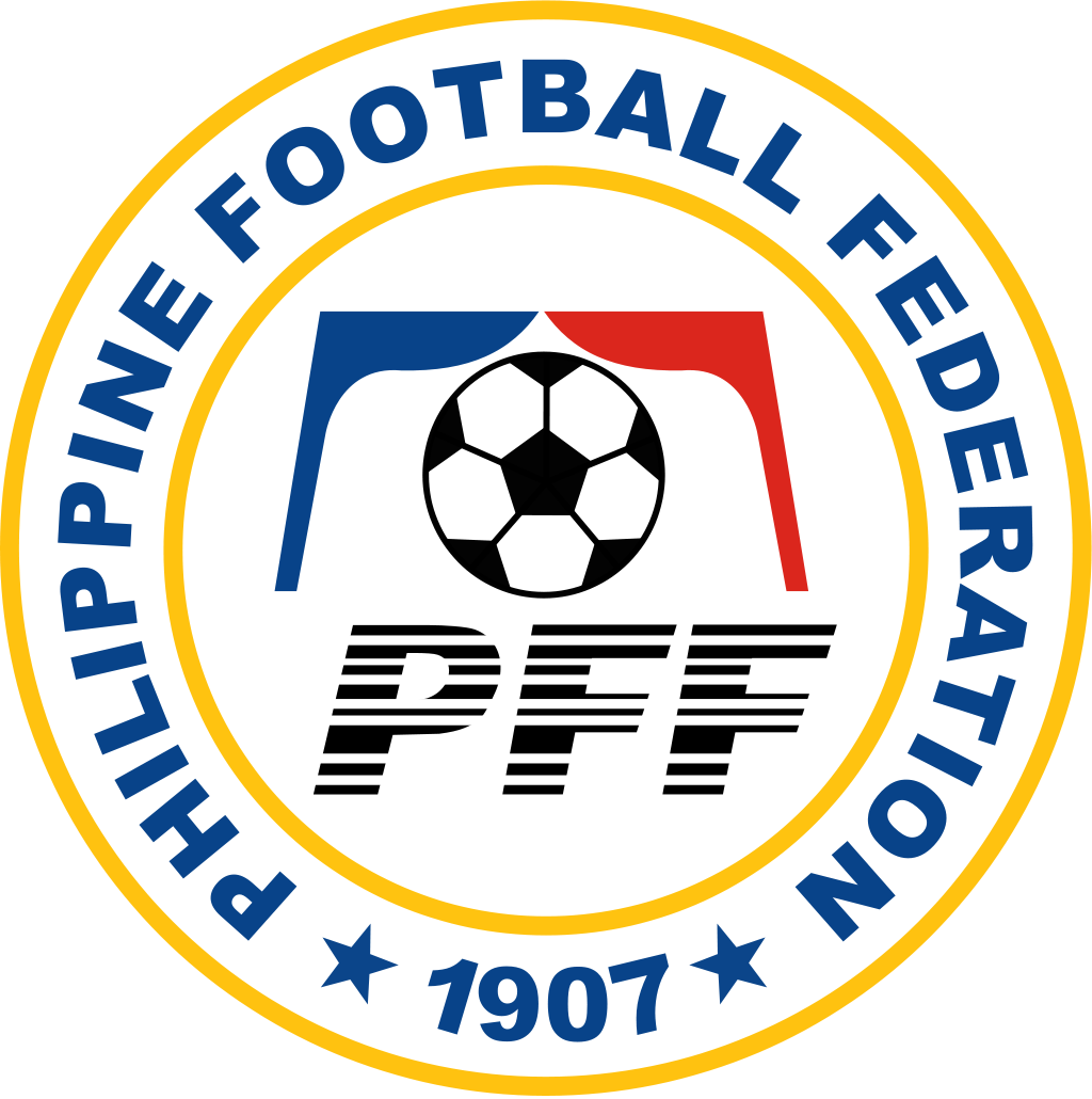 Philippine Football Federation Philippines National Football Team National Football Teams National Football Football Team Logos
