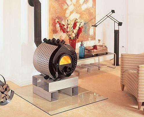 bullerjan wood stove2 fireplaces heat up style pinterest woods cooker and log burning stoves. Black Bedroom Furniture Sets. Home Design Ideas