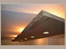 Wohnzimmerlampe Decke ~ Massiv holz design decken lampe ferramentas saunas