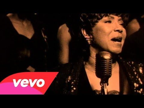 Erma Franklin - Piece of My Heart - YouTube