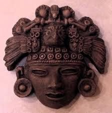 aztec gold artifacts - Google Search