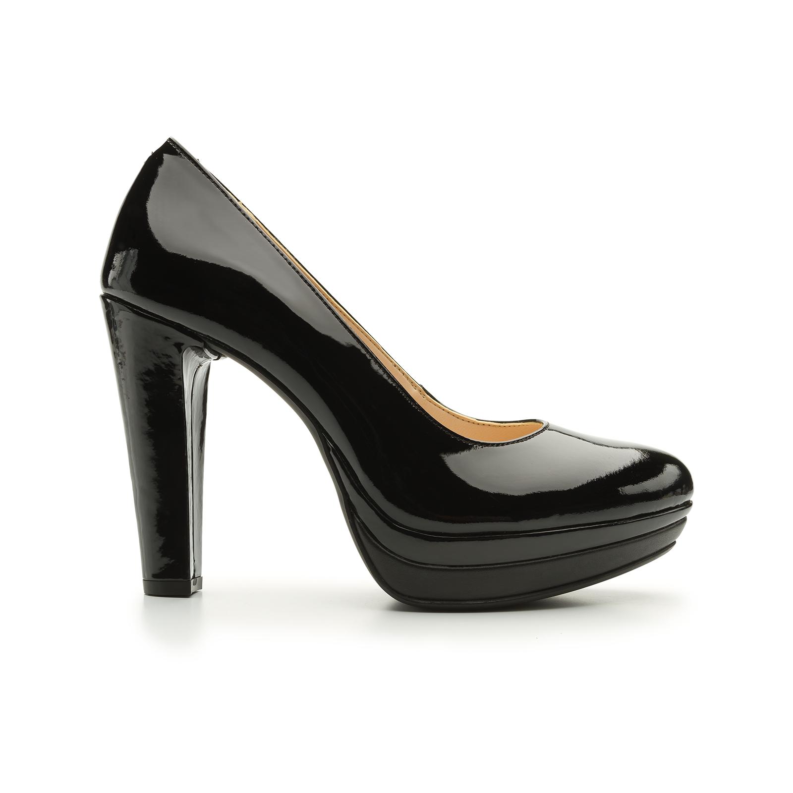 Estilo Flexi 27501 Negro Charol  shoes  zapatos  fashion  moda  goflexi   flexi  clothes  style  estilo  otono  invierno  autumn  winter 15e1d06eb804