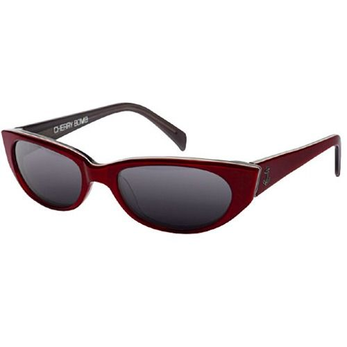 Rockabilly Cherry Bomb Sunglasses (With Images