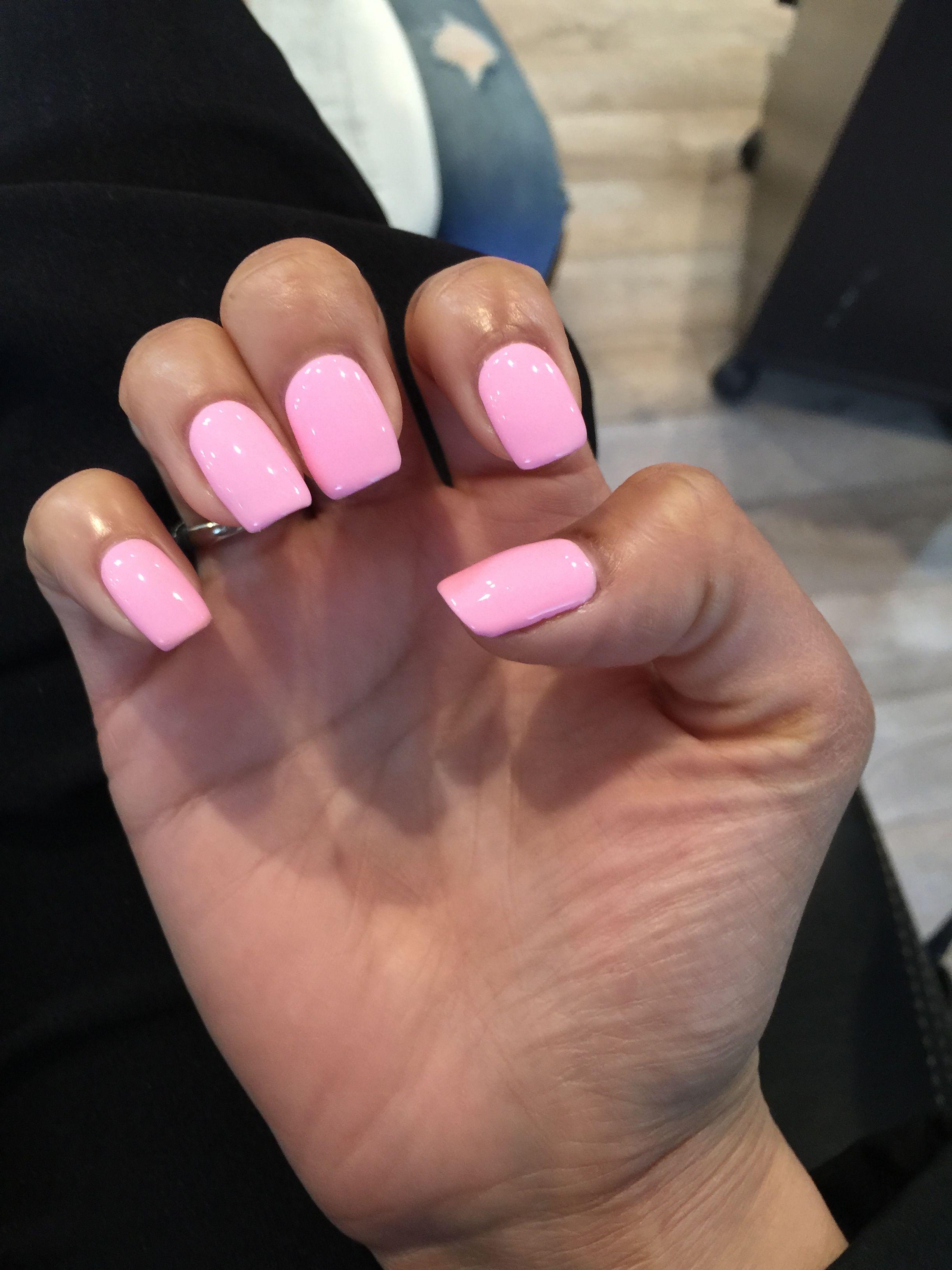 Pink Acrylic Nails Short Square Acrylic Nails Pink Acrylic Nails Square Acrylic Nails