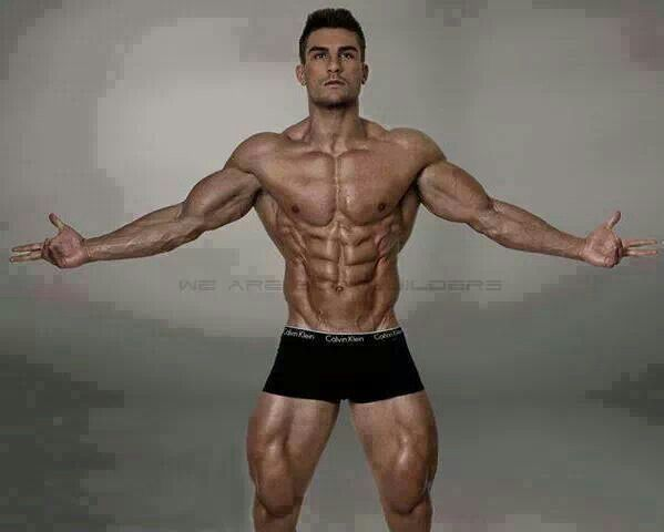 Amazing Inspirational Build Physique #motivation #abs #shredded #chest # bodybuilding #legs