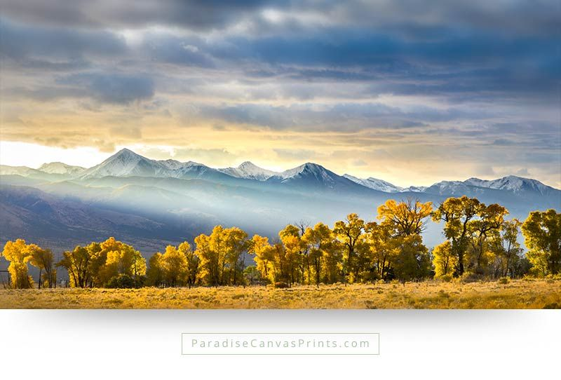 Mountain Wall Art And Canvas Prints 50 Off Free Shipping Landscape Wall Art Mountain Wall Art Colorado Wall Art