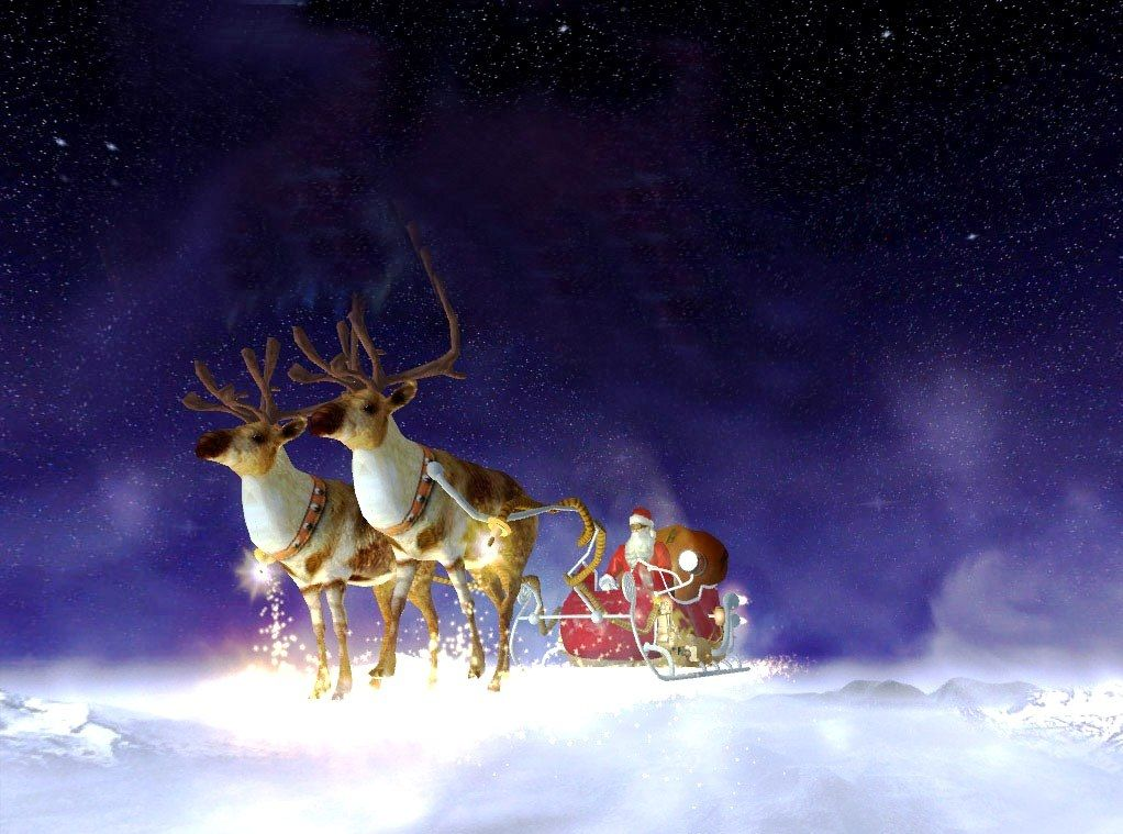 16x Neutrale Kerstdecoraties : Animated christmas hd wallpapers 4 animated christmas hd