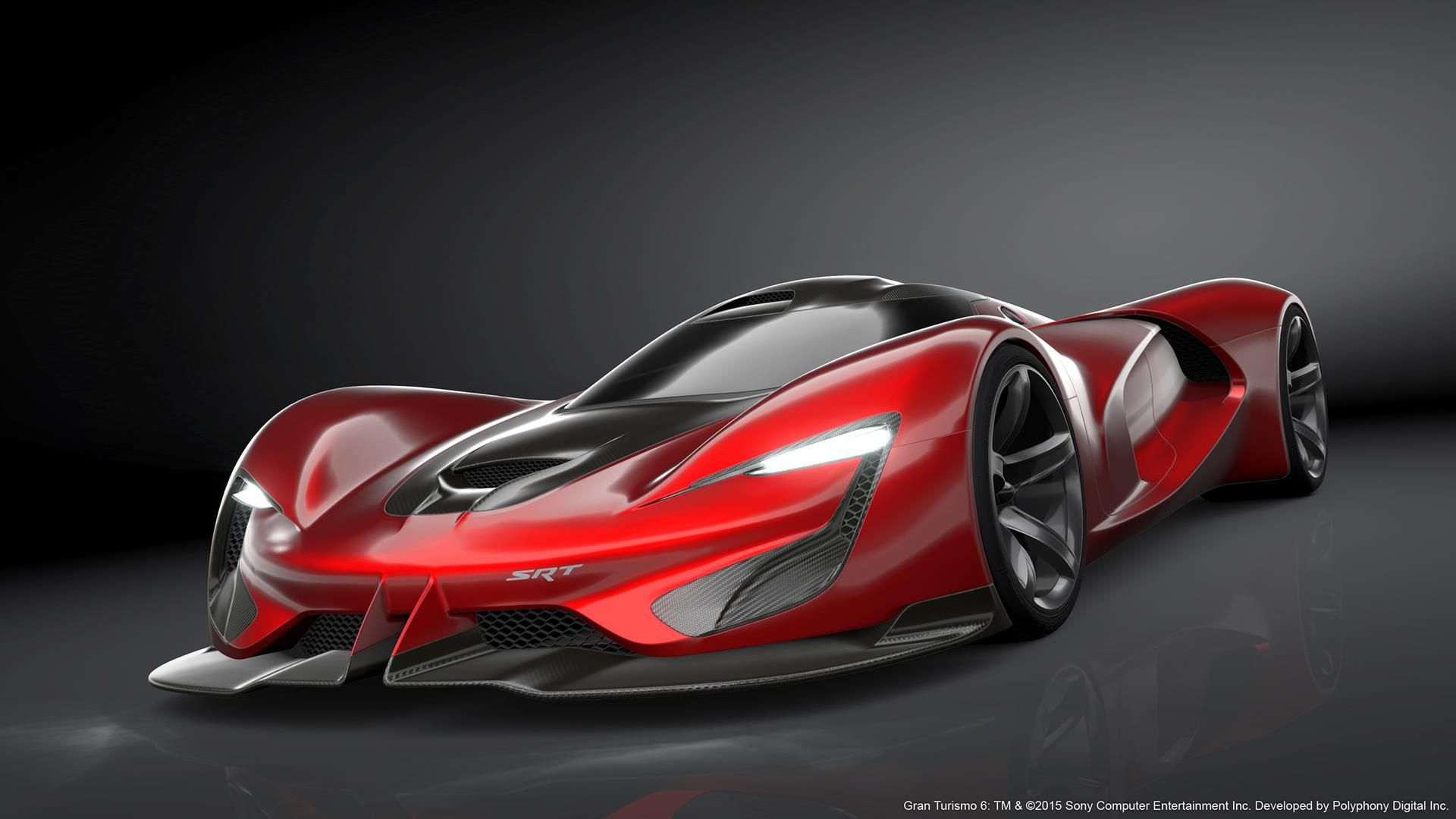 Pin by PELLEGRINO on SUPER COOL... Srt, Super cars
