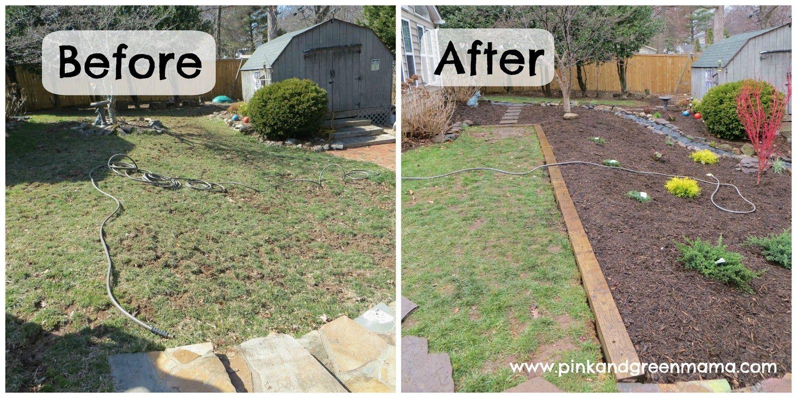 Diy Backyard Makeover Backyard Patio Ideas On A Budget
